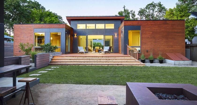 Breezehouse Pre Fabricated Home Blu Homes Healdsburg