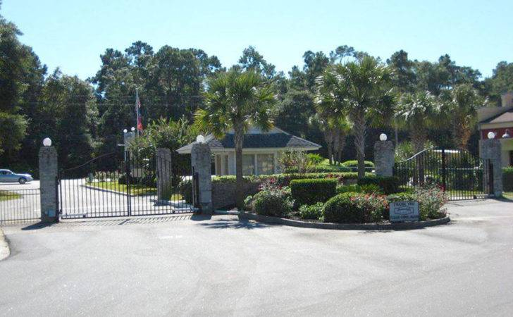 Briarcliffe Resort Myrtle Beach Parks