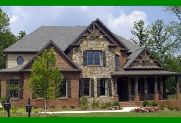 Brick Stone Exterior Color Combinations Prestigenoir