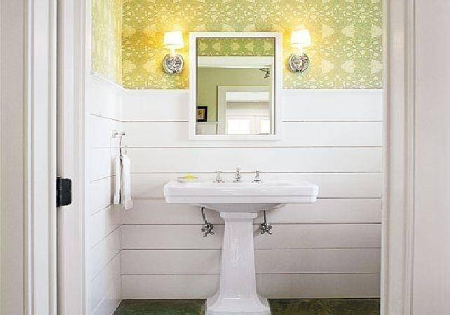 Brilliant Bathroom Wall Covering Ideas Your Home