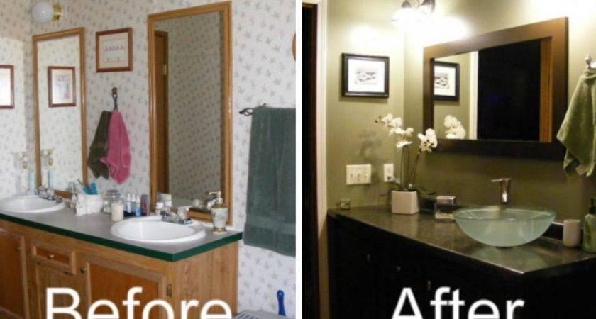 Budget Mobile Home Bathroom Remodel Repair