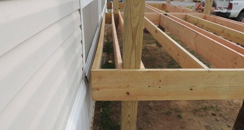 Build Deck Porch Roof Part Roses