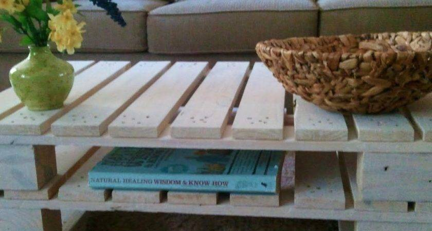 Build Furniture Out Wood