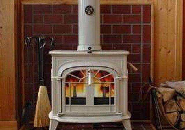 Build Hearth Wood Burning Stove Hunker