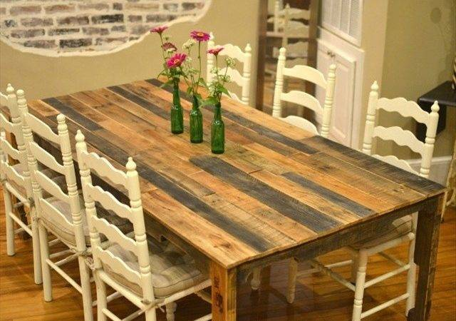 Build Kitchen Table Pdf Woodworking