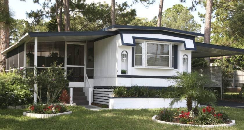 Build Porch Mobile Home Joy Studio Design