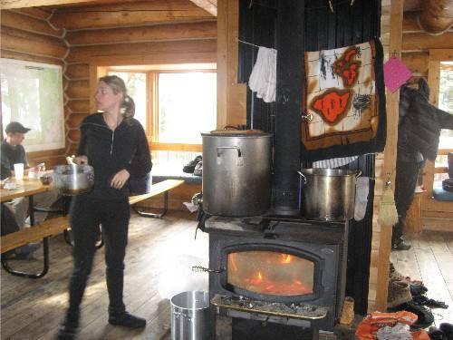 Build Wood Burning Sauna Stove Plans
