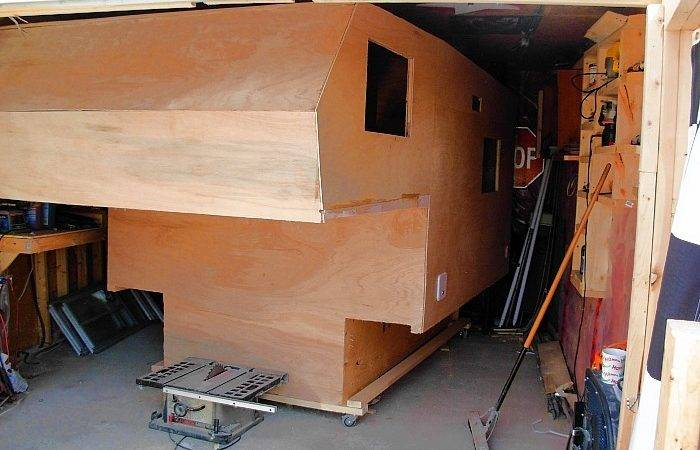 Build Your Own Acapulco Camper Rvpic