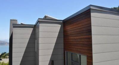 Building Panel Siding Tile Backer Composite Panels