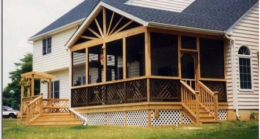 Building Screened Porch Joy Studio Design