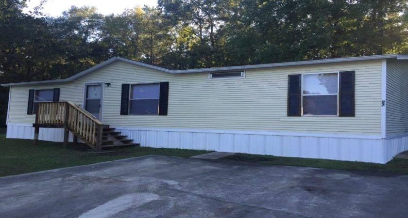 Buy Mobile Homes Charleston South Carolina