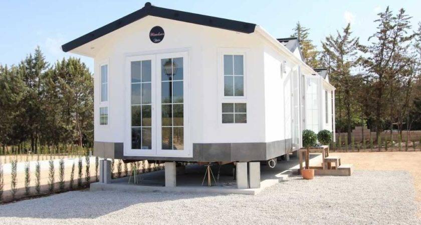 Buy Sell Mobile Homes Spain France Portugal