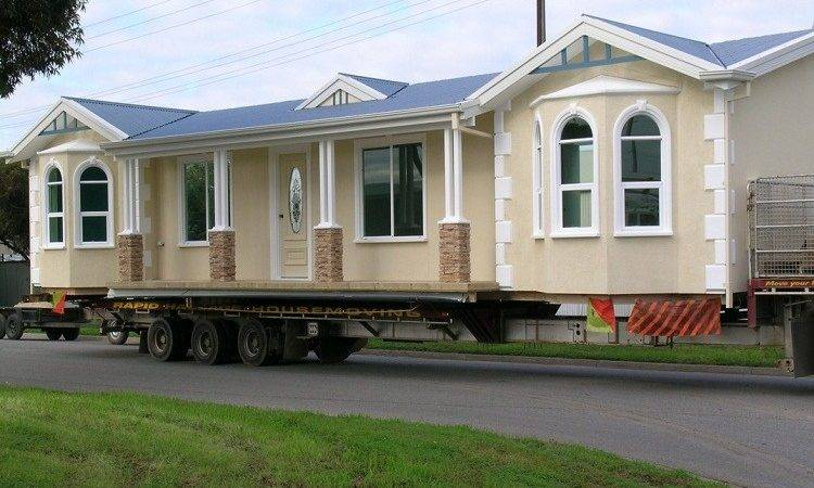Buying Modular Home Mobile Homes Sale New