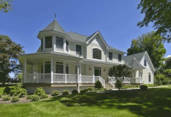 Buying Modular Home Pros Cons Modern