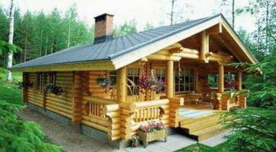 Cabin Kitchen Ideas Rustic Log Kits Small