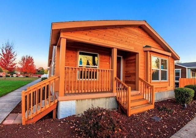 Cabin Style Home Decor Design Ideas