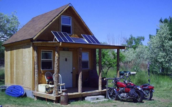 Cabin Tiny House Blog