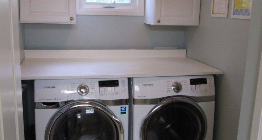 Cabinet Doors Hide Washer Dryer Cabinets Lowes Home