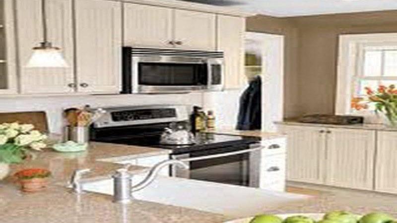Cabinet Small Bedroom Kitchen Backsplash Ideas