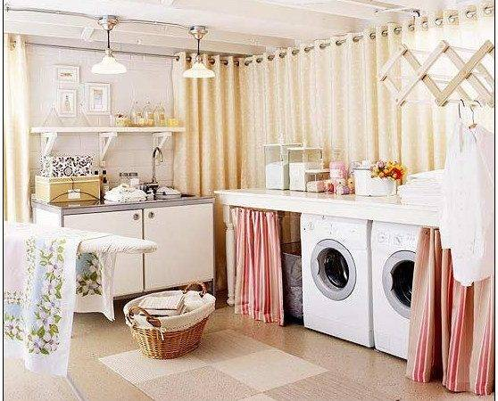 Cabinets Hide Washer Dryer Cabinet Home