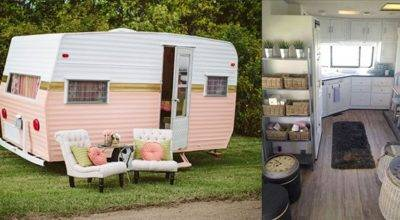 Camper Renovation Tutorials Completely Transform Your