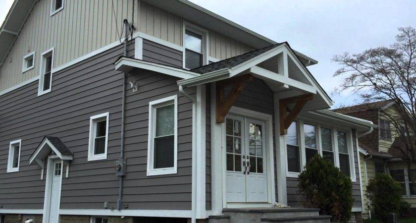Can Aluminum Siding Painted Home Diy Fixes