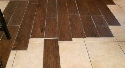 Can Lay Tile Over Hardwood Floor Review Carpet