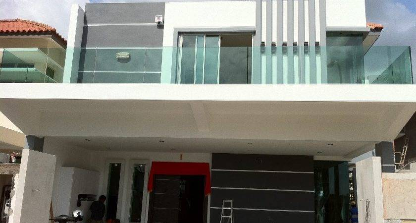 Car Porch Roof Design Malaysia Joy Studio