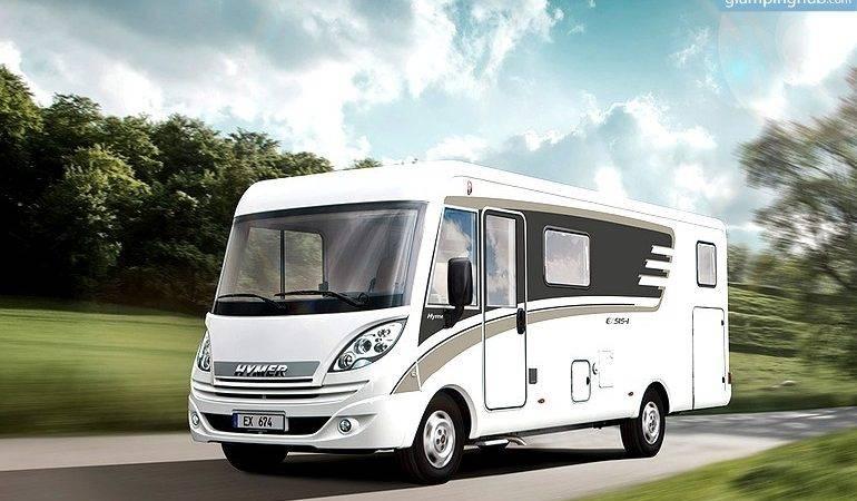 Caravan Manufacturers Germany Makers