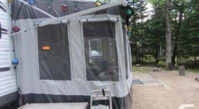 Carefree Add Room Fits Travel Trailer