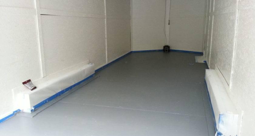 Cargo Trailer Floor Coating Carpet Vidalondon