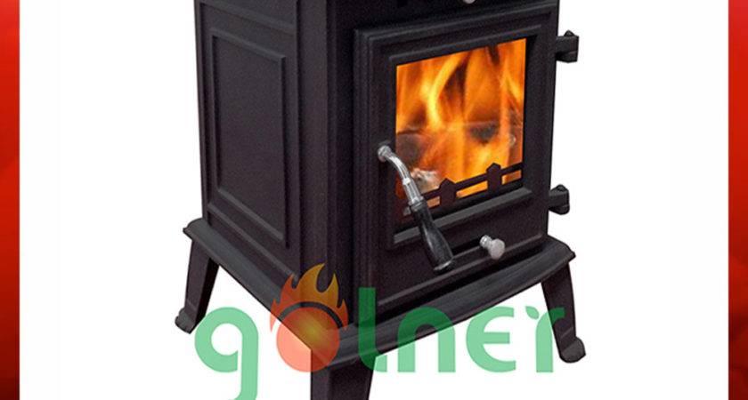Cast Iron Wood Burning Stove Freestanding Cheap