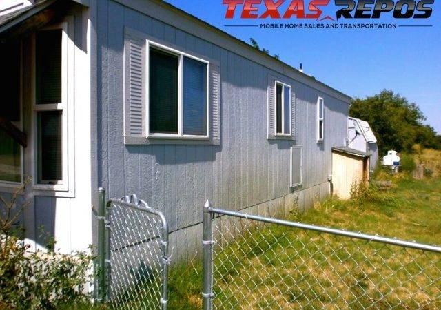 Cavco Park Model Texas Repos