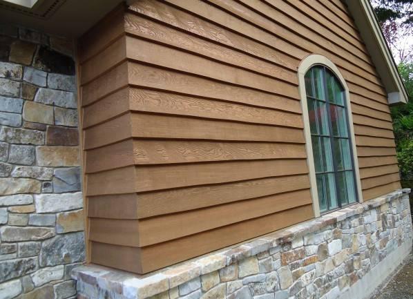 Cedar Siding Supply