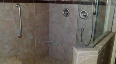 Chandler Shower Remodel Phoenix Complete Kitchen
