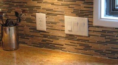 Cheap Backsplash Ideas Modern Kitchen