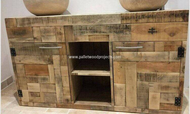 Cheap Easy Wood Pallet Recycling Ideas