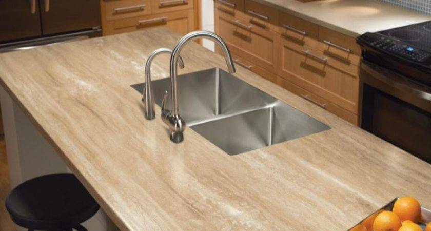 Cheap Kitchen Countertops Ideas Hgtv