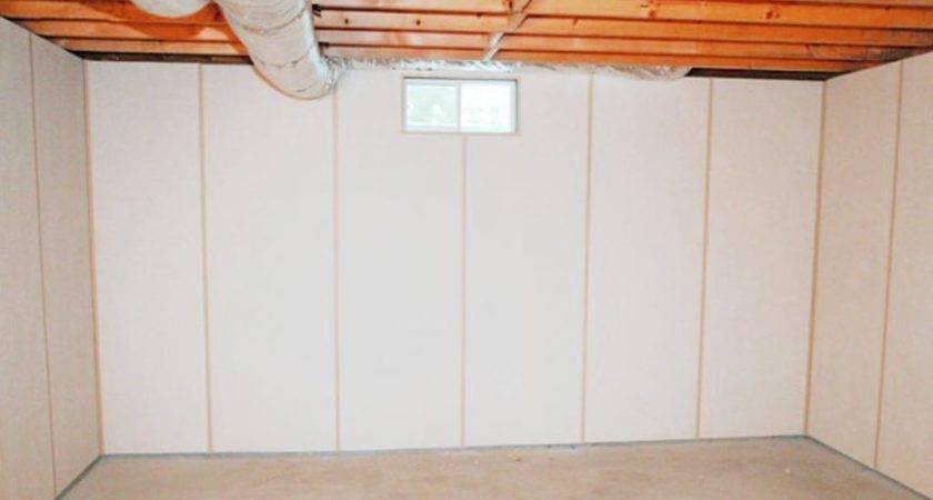 Cheap Wall Covering Basement Metal Siding