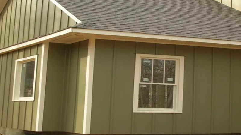 Cheapest Siding House Quot