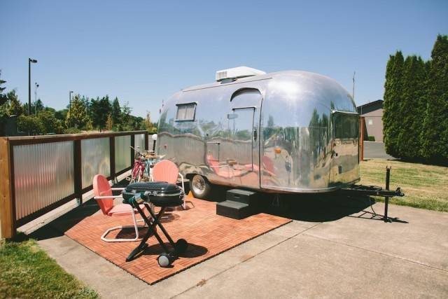 Check Out These Sweet Wine Country Trailers Portland Monthly