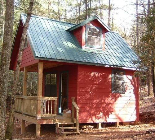 Cherokee Cabin Company