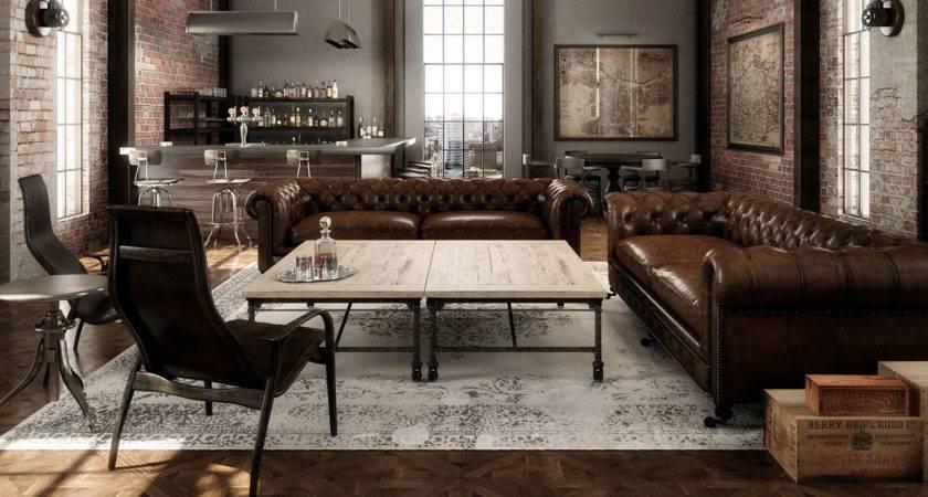 Chic Interior Room Design Ideas