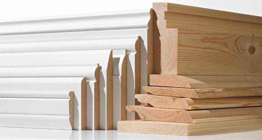Choosing Skirting Boards Build