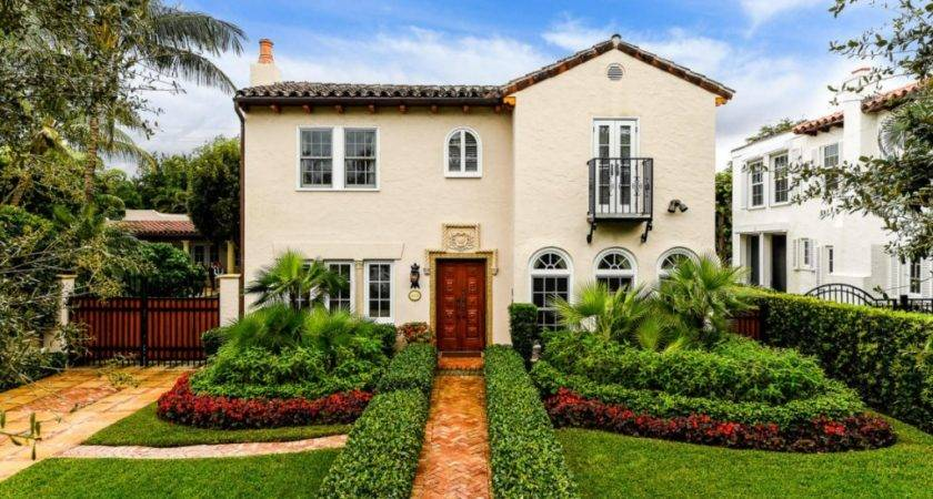 Cid West Palm Beach Homes Sale