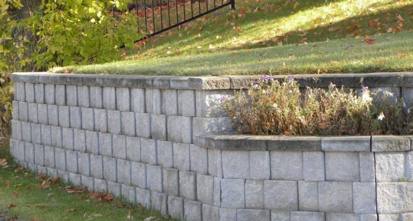 Cinder Block Wall Design Ideas Home