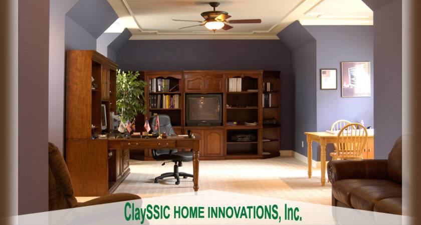 Clayssic Home Innovations Inc