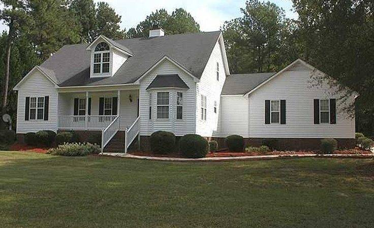 Clayton Home Factory Homes