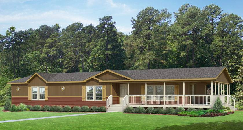 Clayton Homes Waco Prefabricated Modular