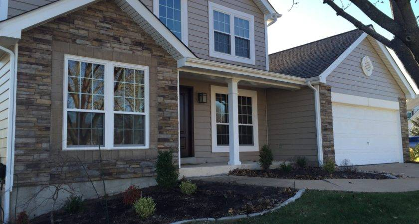 Clearview Windows Siding